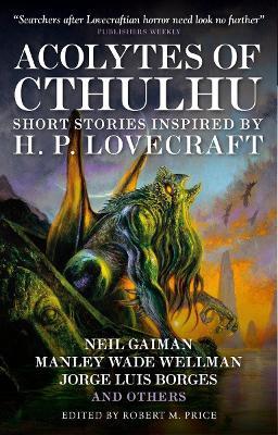 Acolytes of Cthulhu (Paperback)