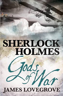 Sherlock Holmes - Gods of War (Paperback)