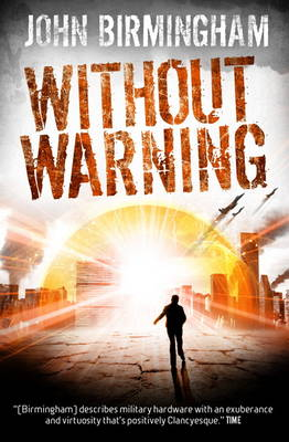 Without Warning (Paperback)