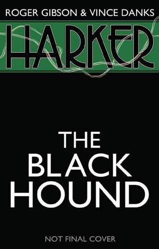 Harker: Black Hound (Hardback)