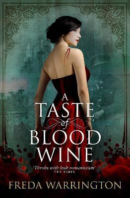 Taste of Blood Wine (Paperback)