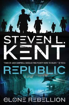 The The Clone Rebellion: Republic: The Clone Rebellion Book 1 Clone Republic Bk. 1 - Clone Rebellion (Paperback)