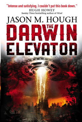 The Darwin Elevator - Dire Earth Cycle 1 (Paperback)