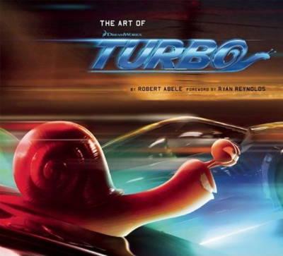 The Art of Turbo (Hardback)