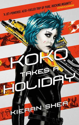 Koko Takes a Holiday (Paperback)