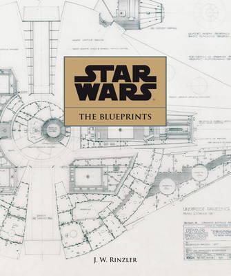 Star Wars: Blueprints (Hardback)
