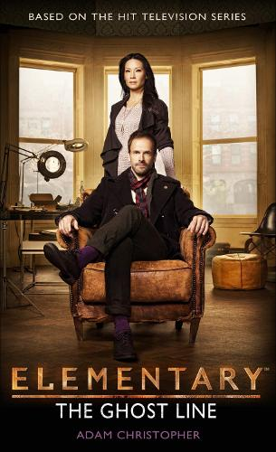 Elementary - The Ghost Line (Paperback)