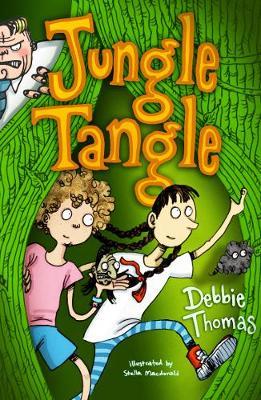 Jungle Tangle (Paperback)