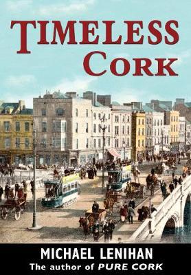 Timeless Cork (Hardback)