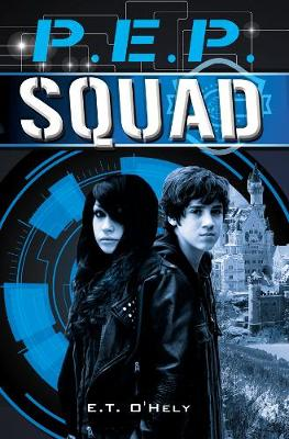 Pep Squad (Paperback)