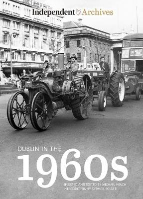 Dublin in the 1960s (Hardback)