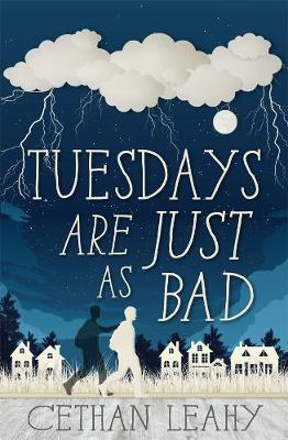 Tuesdays Are Just As Bad (Paperback)