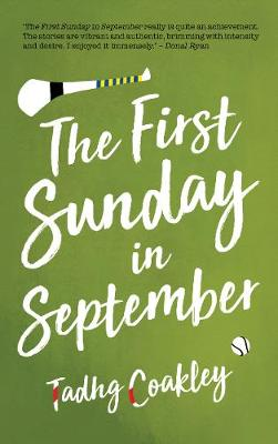 The First Sunday in September (Paperback)