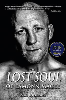 The Lost Soul of Eamonn Magee (Paperback)