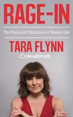 Rage-In: Trolls and Tribulations of Modern Life (Paperback)