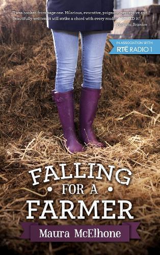 Falling for a Farmer (Paperback)
