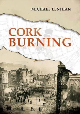 Cork Burning (Hardback)