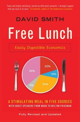Free Lunch: Easily Digestible Economics (Paperback)