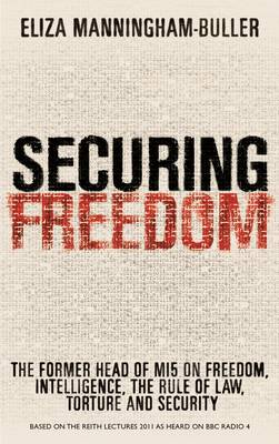 Securing Freedom (Paperback)