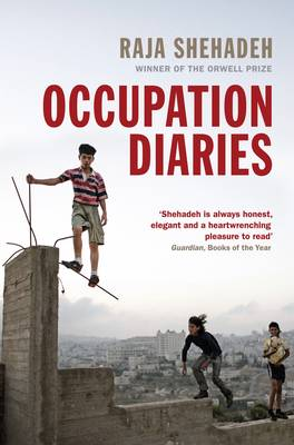 Occupation Diaries (Paperback)