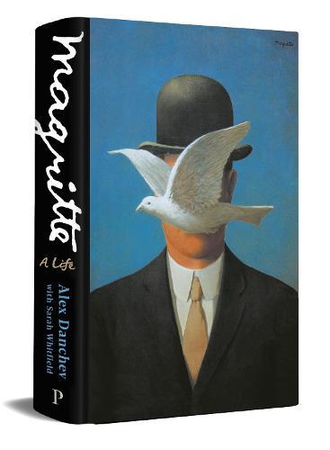 Magritte: A Life (Hardback)