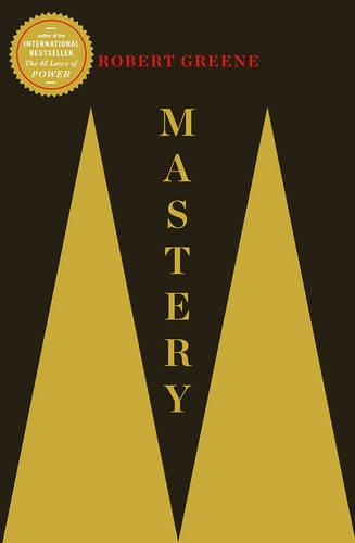 Mastery - The Robert Greene Collection (Paperback)