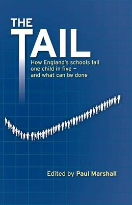 The Tail: How England's schools fail one child in five - and what can be done (Paperback)