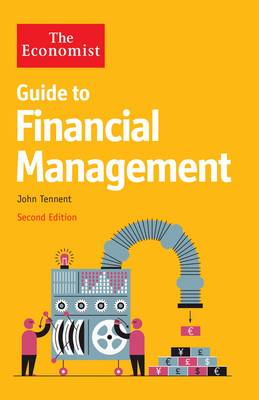 The Economist Guide to Financial Management (Hardback)