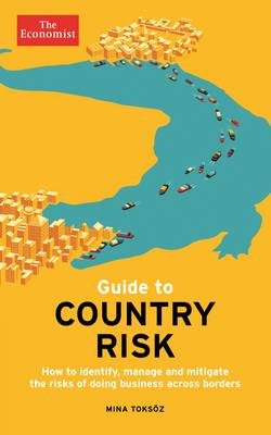 The Economist Guide to Country Risk (Paperback)