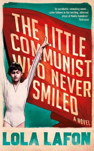 The Little Communist Who Never Smiled (Paperback)