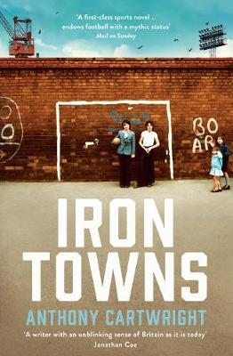 Iron Towns (Paperback)