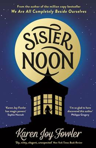 Sister Noon (Paperback)