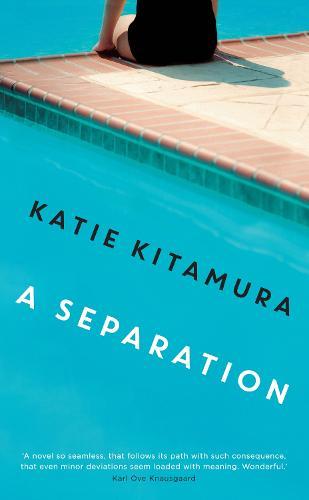 A Separation (Hardback)