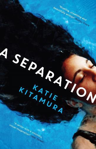 A Separation (Paperback)