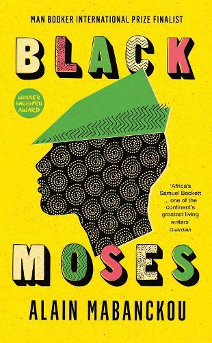 Black Moses (Hardback)