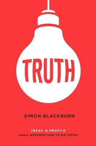 Truth: Ideas in Profile - Ideas in Profile (Paperback)