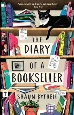 The Diary of a Bookseller (Paperback)