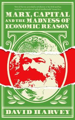 Marx, Capital and the Madness of Economic Reason (Hardback)