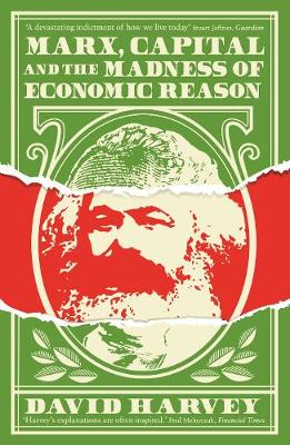 Marx, Capital and the Madness of Economic Reason (Paperback)