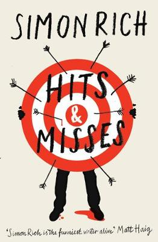 Hits and Misses (Hardback)