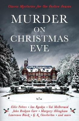 Image result for Murder on Christmas Eve - Gayford