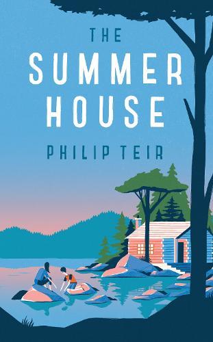 The Summer House (Hardback)