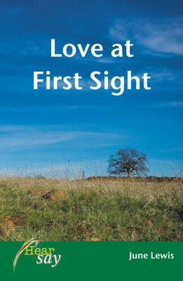 Love at First Sight: Stage 1 - Hearsay (Paperback)