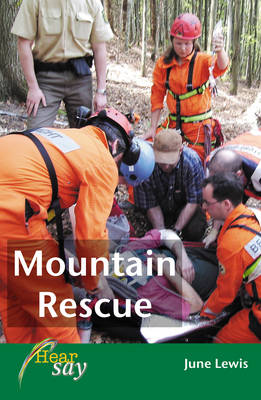 Mountain Rescue: Stage 1 - Hearsay (Paperback)