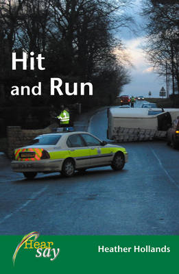 Hit and Run: Stage 1 - Hearsay (Paperback)