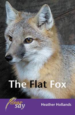 The Flat Fox: Stage 2 - Hearsay (Paperback)