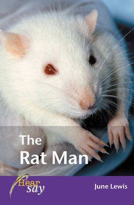 The Rat Man: Stage 2 - Hearsay (Paperback)