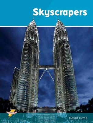 Skyscrapers: Set 2 - Thunderbolts (Paperback)