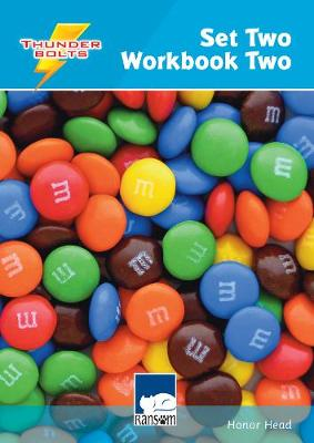 Thunderbolts Set 2 Workbook 2: Set 2 - Thunderbolts (Paperback)