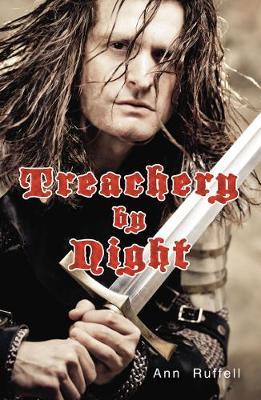 Treachery by Night - Shades 2.0 (Paperback)